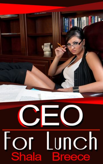 CEO For Lunch