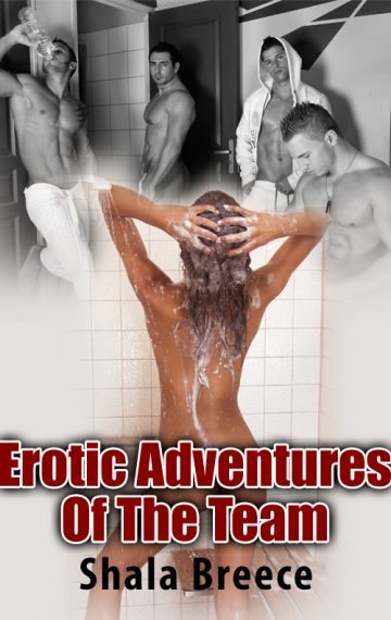 Erotic Adventures Of The Team
