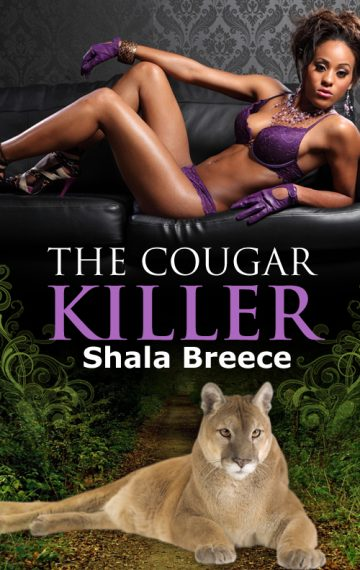 The Cougar Killer