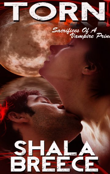 Torn: Sacrifices Of A Vampire Prince